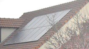 Litiges panneaux photovoltaïques : l'UFC-Que Choisir de la Sarthe obtient l'annulation de crédits