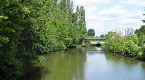 Sécheresse : pour une vraie réforme de la politique agricole de l'eau !