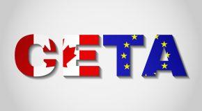 CETA… Haut risques !