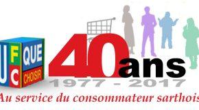40 ans au service des consommateurs : le numéro spécial anniversaire à télécharger