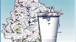 Qualité de l'eau potable en Sarthe