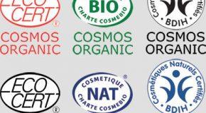 Quelles garanties offrent les produits cosmétiques bio ?