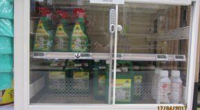 Vente de pesticides : nouvelle réglementation où en est la Sarthe ?