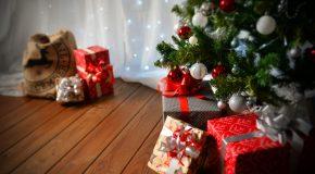 Quand il y a un Hic dans la hotte  : le retour des cadeaux de Noël…