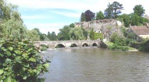Territoire Mayenne-Sarthe-Loir : qualité de sa ressource en eau