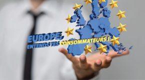 Élections Européennes 2019 : aidez-nous à construire l'Europe des consommateurs de demain