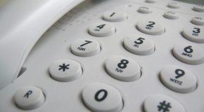 Dites non au démarchage téléphonique ! : Les associations de consommateurs lancent une pétition