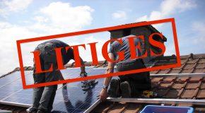 Travaux de rénovation énergétique : les sociétés les plus signalées dans les litiges traités
