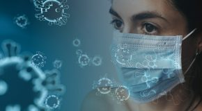 Enquête masques de protection sanitaire