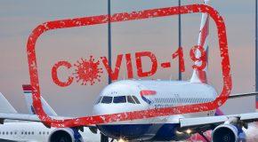 Covid-19 : Vols annulés – L'UFC-Que Choisir assigne 20compagnies aériennes