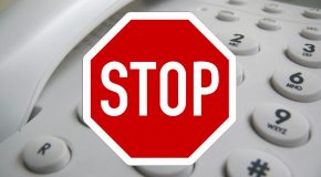 [ACTUALISE] Démarchage téléphonique : Le Sénat ne doit pas rouvrir la boite de Pandore
