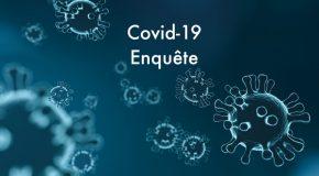 Covid-19 : Nos comportements