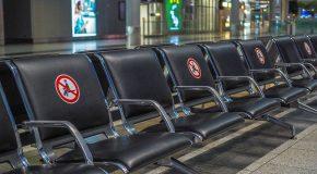 Crise sanitaire et annulations des vols et séjours – les actions menées par l'UFC-Que Choisir
