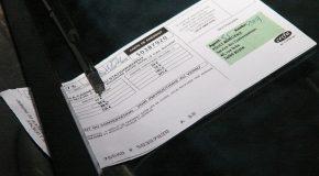 Stationnement payant – La contestation d'un PV désormais facilitée