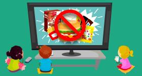 Obésité infantile: Dites STOP à la publicité pour la «malbouffe»