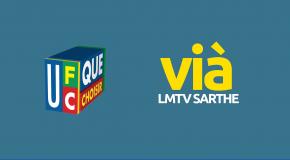 ViàLMTV (08/10/20) – L'UFC-Que Choisir de la Sarthe : notre fonctionnement, nos missions…